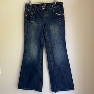 ZCO Jeans Sz 13